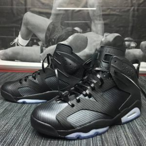 Jordan 6 – Dark Knights