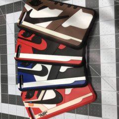 Jordan 1 IPhone Covers